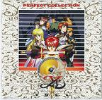 PERFECT COLLECTION Ys4 Vol.1